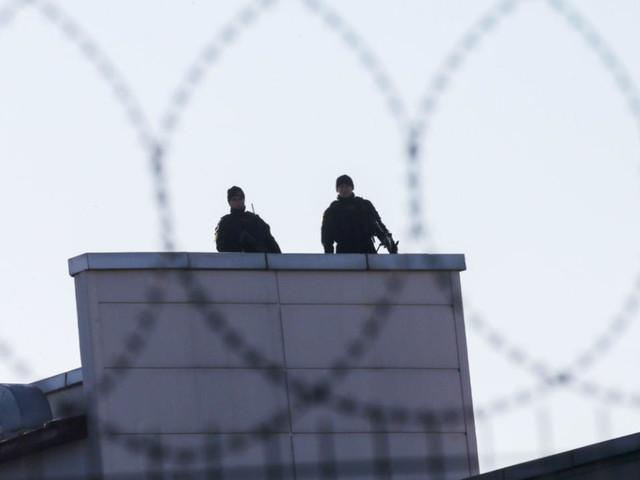 Putsch manqué en Turquie : 337 personnes condamnées à la prison à vie
