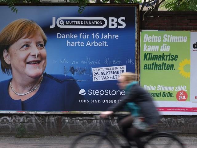 Succession d'Angela Merkel: l'élection qui déjoue tous les pronostics