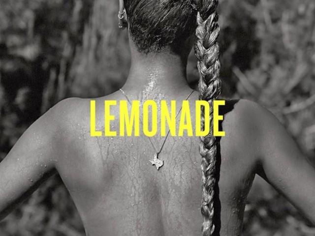 Après 3 ans d'exclusivité Tidal, Lemonade de Beyonce arrive sur Apple Music