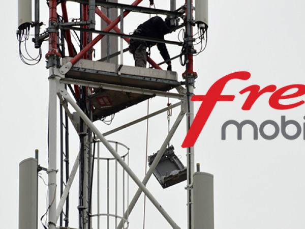RNC Mobile : l'app des chasseurs d'antennes Free Mobile se met à jour avec une nouveauté
