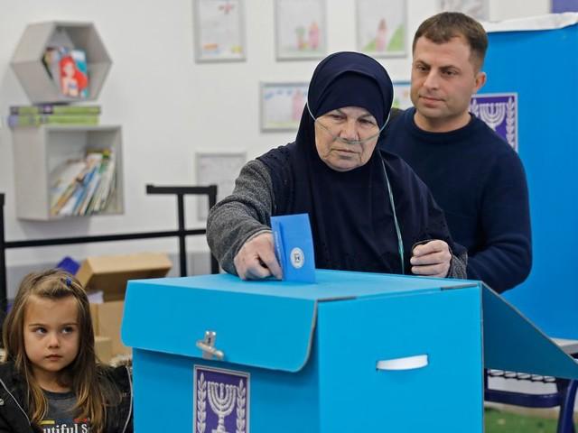 En Israël, on vote ce lundi 2 mars malgré le coronavirus