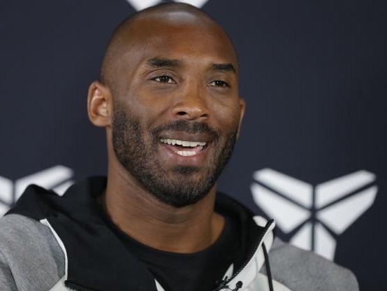 Basket - Kobe Bryant invité d'honneur du «Quartier», à Paris