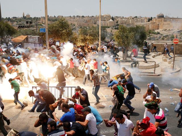 Radiohead, BDS, le monde arabe et la Palestine
