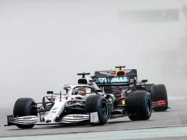 F1 : Hamilton reviendra aux affaires en février