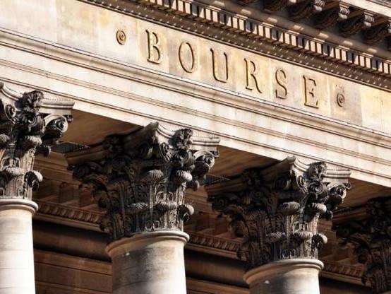 La Bourse de Paris recule légèrement à l'approche du week-end (-0,10%)