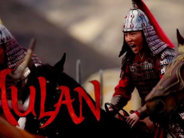 Mulan : le film live-action se dévoile dans une impressionnante bande annonce !