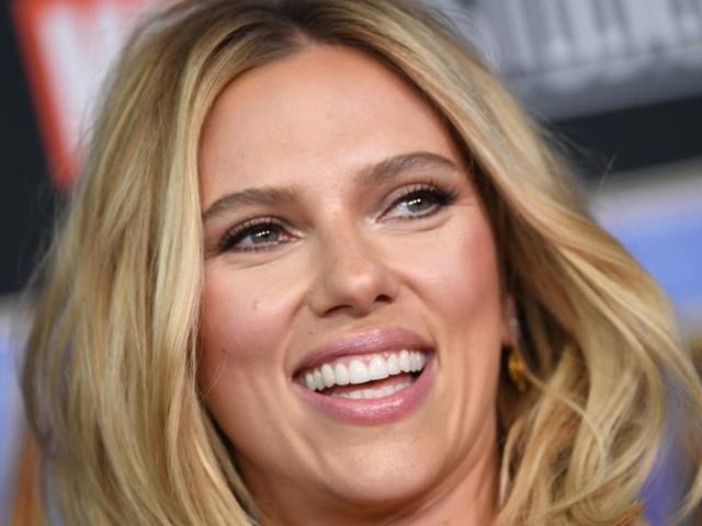Scarlett Johansson reste l'actrice la mieux payée au monde... mais toujours loin derrière les hommes