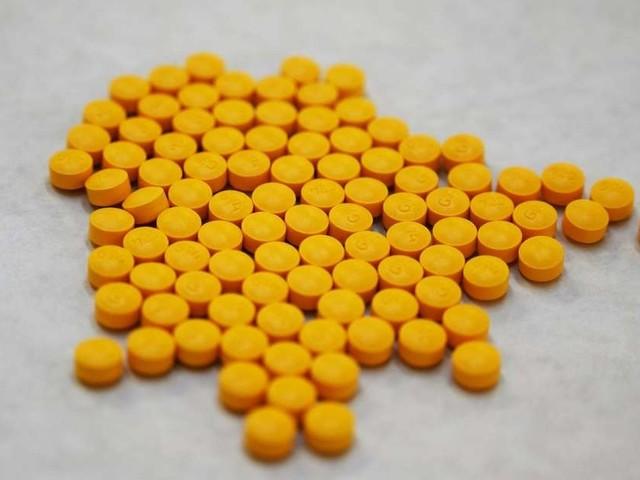 400 000 morts aux Etats-Unis : cinq choses à savoir sur le fentanyl et la crise des opiacés