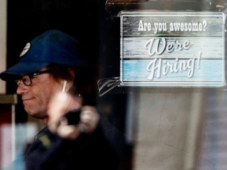 Aux Etats-Unis, 2,5 millions de chômeurs bientôt sans revenus