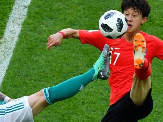 Coupe du Monde 2018 – Groupe F : Tenante du titre, l'Allemagne quitte le Mondial par la petite porte
