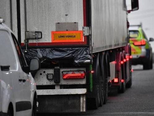 La police vietnamienne a ouvert une enquête sur le camion charnier