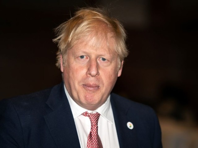 Brexit: Boris Johnson mis en minorité à la Chambre des Lords