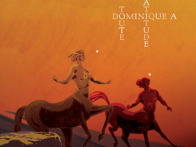 La double vie de Dominique