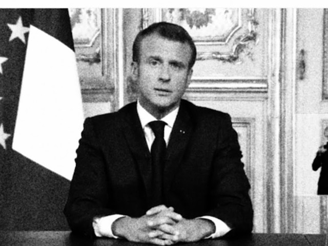 Le bruit et l'odeur version Macron - 646ème semaine politique