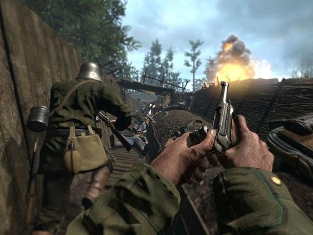 Verdun s'offre un grand ravalement sur consoles