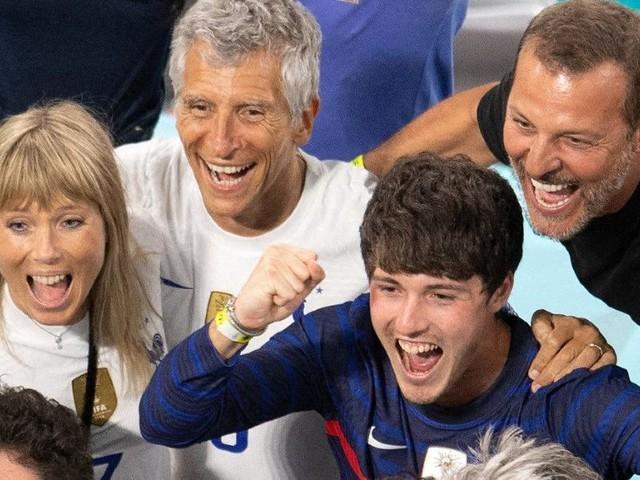 Euro 2020 : Patrick Bruel, Valérie Bègue, Nagui... Ces stars présentes en Allemagne lors de la victoire de la première victoire de la France !
