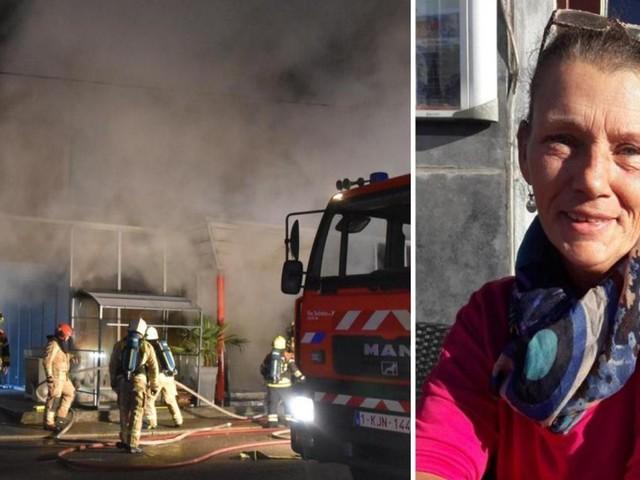 En août, un acte criminel a ravagé la boutique de fleurs de Jacqueline à Couvin: «J'ai tout perdu dans cet incendie!»