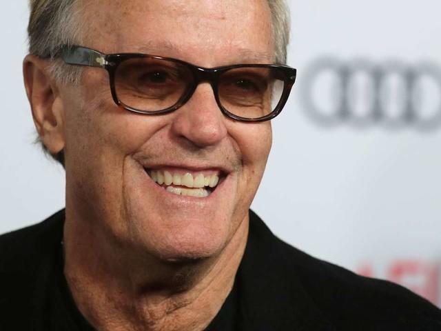 L'acteur américain Peter Fonda, star du film «Easy Rider», est mort