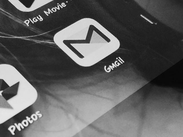 Gmail déploie son Dark Mode sur Android et iOS