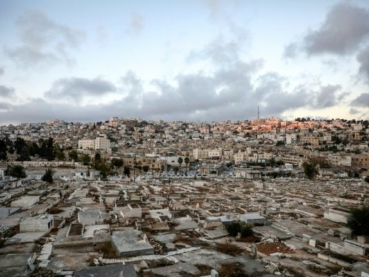 Après la décision de Washington, nouvelle colonie israélienne à Hébron