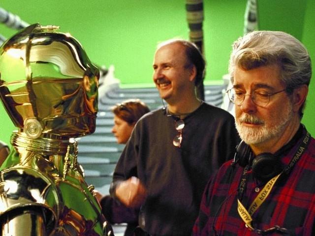 """The Mandalorian saison 2 : Cette visite de George Lucas complètement """"folle"""" qui a marqué l'équipe de tournage"""