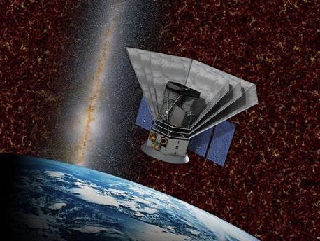 Nouvelle mission d'exploration de l'univers par la NASA