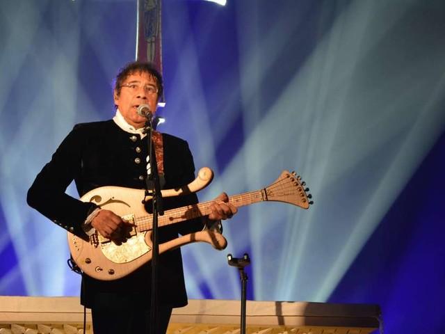 Libourne : Laurent Voulzy donne un concert surprise fin novembre