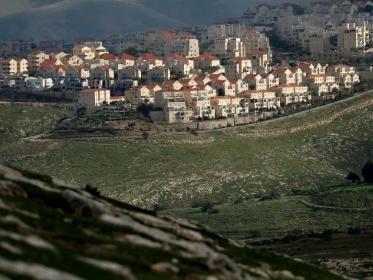 Netanyahu promet 3.500 nouveaux logements pour colons en Cisjordanie