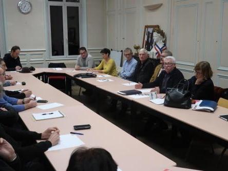 Les maires du canton de Flixecourt disent non au grand débat