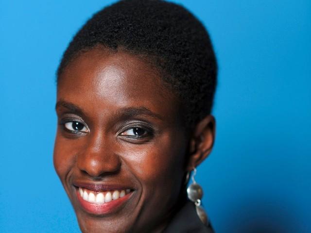 """Rokhaya Diallo : """"Écoutez sérieusement Sandrine Rousseau !"""""""