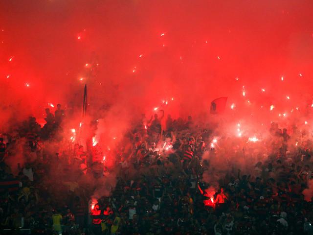 Copa Libertadores : les Brésiliens mettent déjà le feu !