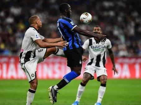 Les Belges à l'étranger - L'Inter Milan, avec Lukaku, s'empare seul de la tête du classement