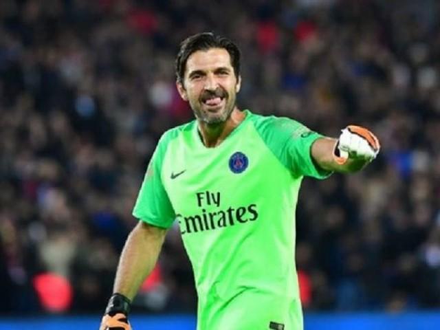 Buffon «Le stage au Qatar a aidé l'équipe tout entière à se souder davantage»