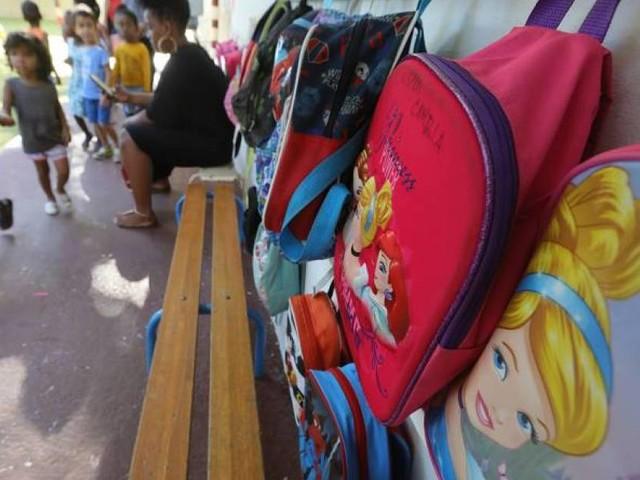 Grève pour les retraites : perturbations dans les écoles du Port