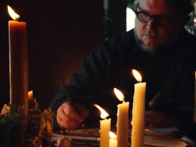 Guillermo del Toro devient vendeur de tequila