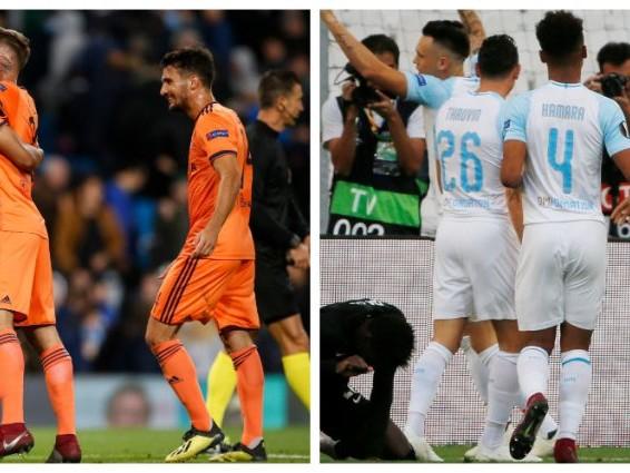 L1 (J6) : Lyon - Marseille, un choc qui en est de plus en plus un