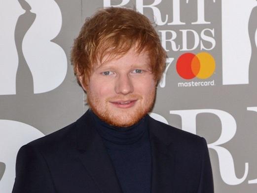 Ed Sheeran va se marier et l'annonce à ses fans