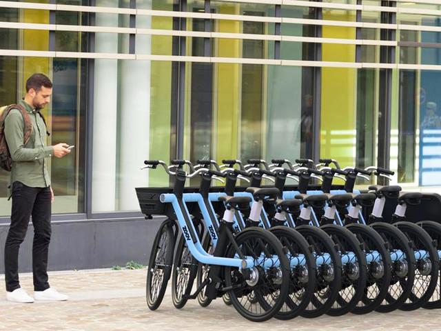 #Autonomy2019 : à la découverte de deux vélos intelligents
