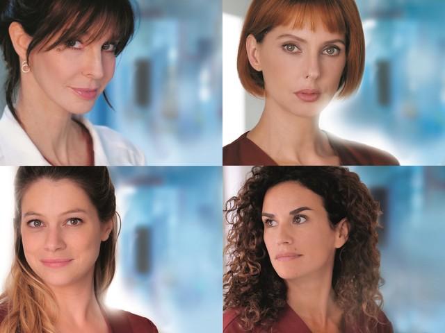 """La série médicale """"H24"""" débarque à partir du 3 février sur TF1"""