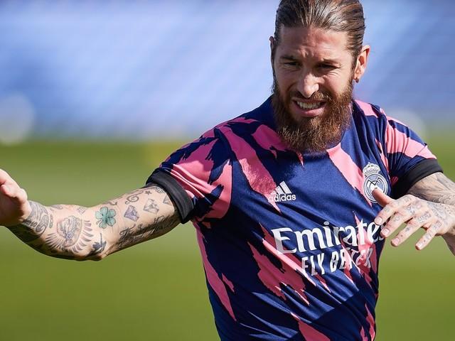 Mercato - PSG : Une destination surprise à envisager pour Sergio Ramos ?
