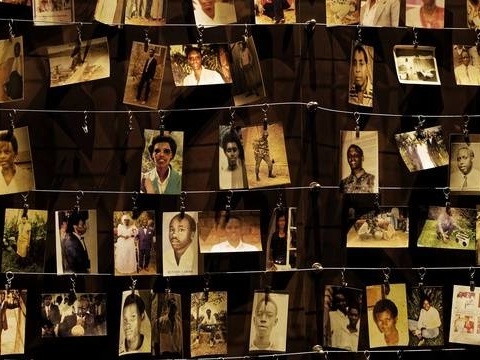 Génocide au Rwanda: Un homme mis en examen à Paris