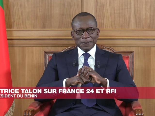 Le président du Bénin fait un pas de plus vers la disparition du franc CFA