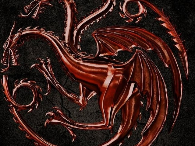 "La série de HBO sur les Targaryen s'appellera ""House of The Dragon"""