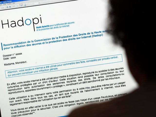 L'Hadopi s'avoue désarmée face aux nouveaux moyens de piratage