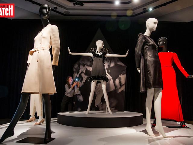 Une collection exceptionnelle d'objets personnels d'Audrey Hepburn mise aux enchères