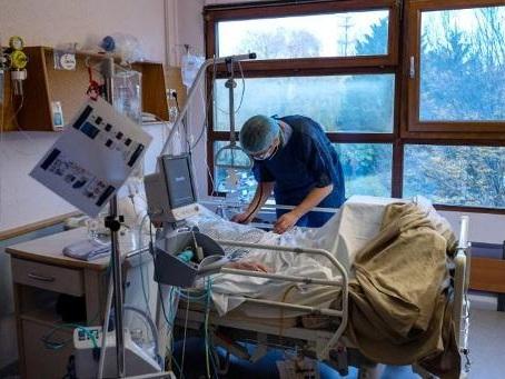 Coronavirus - La France franchit la barre des 50.000 décès