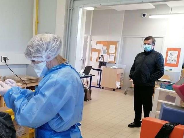 Covid-19 en Lot-et-Garonne : Bias ferme ses écoles