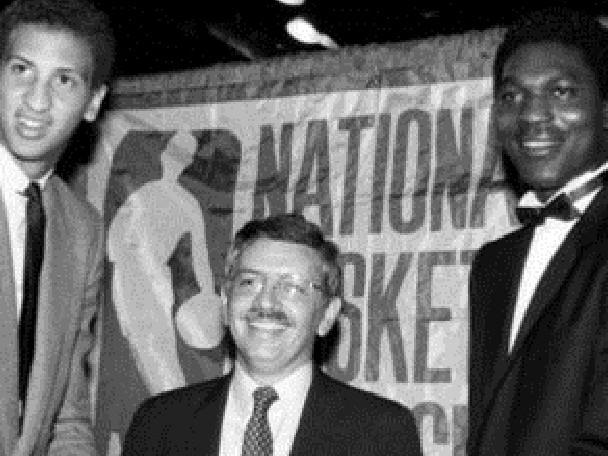 NBA Draft History : l'histoire d'une véritable loterie