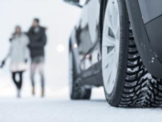 L'étiquetage européen simplifie le choix des pneus d'hiver pour les automobilistes