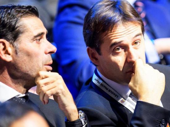 Espagne : Le nouveau sélectionneur désigné
